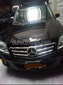 Foto Mercedes Benz Clase GLK 300 usado (2010) color Negro precio $240,000