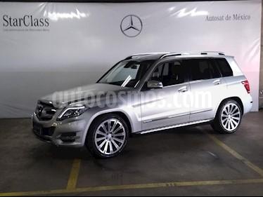 Foto Mercedes Benz Clase GLK 350 Sport AMG usado (2014) color Plata precio $369,000