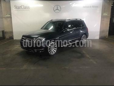 Foto venta Auto usado Mercedes Benz Clase GLK 350 Sport AMG (2014) color Gris precio $399,000
