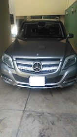 Foto Mercedes Benz Clase GLK 350 Sport usado (2013) color Plata precio $330,000
