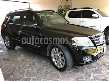 Foto Mercedes Benz Clase GLK 350 Sport usado (2009) color Negro precio $195,000