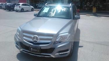 Foto Mercedes Benz Clase GLK 5p GLK 300 Offroad V6/3.5 Aut usado (2015) color Gris precio $320,000
