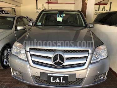 Mercedes Benz Clase GLK 300 City usado (2011) color Gris Oscuro precio $1.500.000