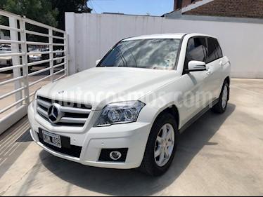 Mercedes Benz Clase GLK 300 Sport usado (2015) color Blanco precio u$s25.000
