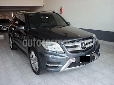Mercedes Benz Clase GLK 300 BlueEfficiency Sport (247cv) (l13) usado (2013) color Negro precio u$s17.900