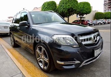 Mercedes Benz Clase GLK 300 Off Road usado (2013) color Azul precio $225,000