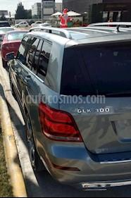Mercedes Clase GLK 300 usado (2014) color Gris precio $306,000