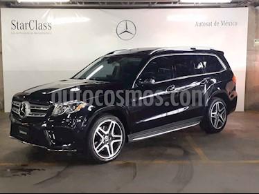 Foto venta Auto usado Mercedes Benz Clase GLS 500 (2019) color Negro precio $1,199,000