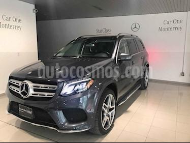 Foto Mercedes Benz Clase GLS 500 usado (2017) color Gris precio $1,000,000