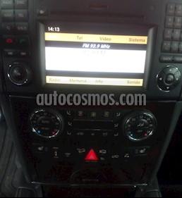 Foto venta Auto usado Mercedes Benz Clase M 5p ML 500 V8 5.4L 388 CP (2010) color Negro precio $330,000