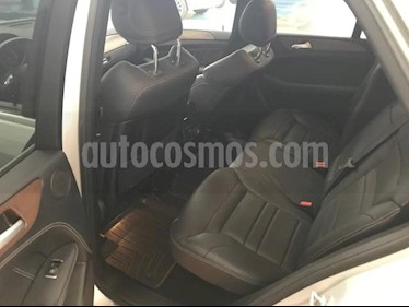 Mercedes Benz Clase M 5p ML 63 AMG V8/5.5/T Aut usado (2015) color Plata precio $850,000
