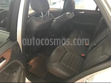 Mercedes Benz Clase M 5P ML 63 AMG V8/5.5/T AUT usado (2015) color Plata precio $600,000