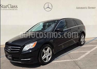 Foto venta Auto usado Mercedes Benz Clase R 350 Sport (2013) color Negro precio $349,900