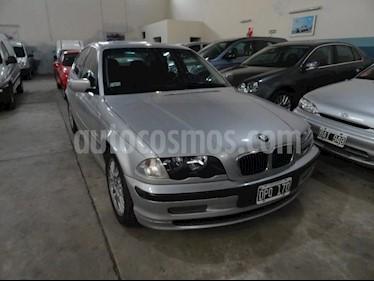 Foto venta Auto usado Mercedes Benz Clase S 320 (2001) color Gris Claro precio $310.000
