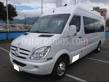 Mercedes Benz Clase SL 500 CGI Biturbo usado (2015) color Blanco precio $320,000