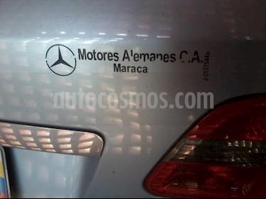 Mercedes Benz Clase V 280 Ambientel6,2.8i,12v A-S2 1 usado (2008) color Celeste precio u$s3.350