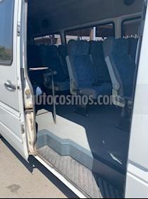Foto Mercedes Benz Sprinter 2.1L 314 CDI  usado (2012) color Blanco precio $11.900.000