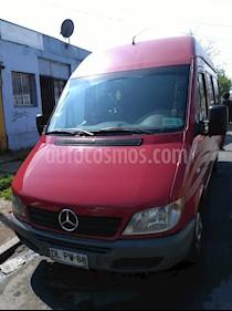 Foto venta Auto usado Mercedes Benz Sprinter 2.2L CDI 315 15+1  (2012) color Rojo precio $16.000.000