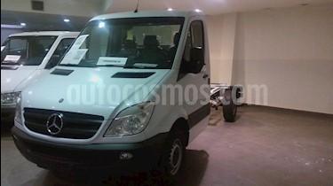 Foto venta Auto nuevo Mercedes Benz Sprinter Chasis 415 3665 color A eleccion precio $1.025.000