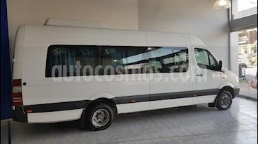 Foto venta Auto usado Mercedes Benz Sprinter Chasis 515 4325 (2013) color Blanco precio $1.590.000