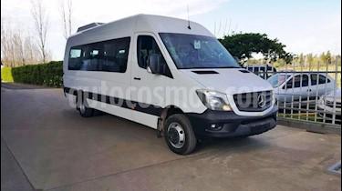 Foto venta Auto usado Mercedes Benz Sprinter Combi 515 4325 20 Asientos (2019) color Blanco precio $2.650.000
