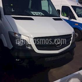 Foto venta Auto usado Mercedes Benz Sprinter Combi 515 4325 20 Asientos (2019) color Blanco precio $2.390.000
