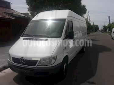 Foto venta Auto usado Mercedes Benz Sprinter Furgon 313 CDI 4025 TE V2 (2008) color Blanco precio $790.000