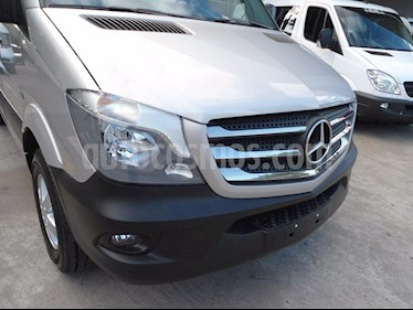 Foto venta Auto nuevo Mercedes Benz Sprinter Furgon 415 3665 TE Mixto color A eleccion precio $1.310.000