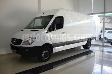 Foto venta Auto Usado Mercedes Benz Sprinter Furgon 515 4325 TE V2 (2014) color Blanco precio $850.000