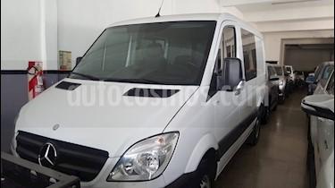 Foto venta Auto usado Mercedes Benz Sprinter Furgon Mixto 415 3665 TN (2014) color Blanco precio $920.000