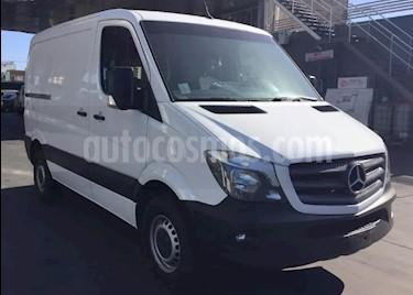 Foto venta Auto usado Mercedes Benz Sprinter Street Furgon 411 3250 TN V1 (2019) color Blanco precio u$s32.000