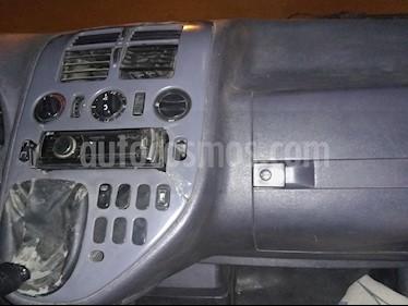Mercedes Benz Vito 2.2 CDI TD usado (2001) color Blanco precio $420.000