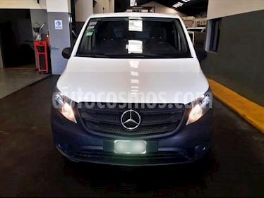 Mercedes Benz Vito Furgon 111 CDi V2 usado (2016) color Blanco precio $1.380.000