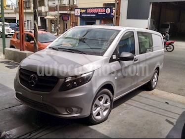 Foto venta Auto usado Mercedes Benz Vito Furgon Plus 111 CDi (2019) color Gris precio u$s31.500