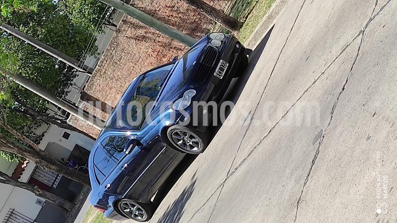 Mercedes Clase C C270 CDI TD Elegance Aut usado (2003) color Azul precio $750.000
