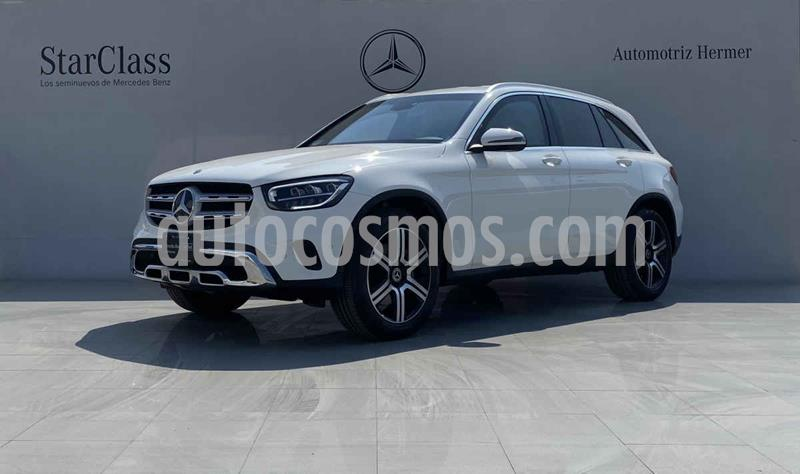 Mercedes Clase GLC 300 Off Road usado (2020) color Blanco precio $1,824,900