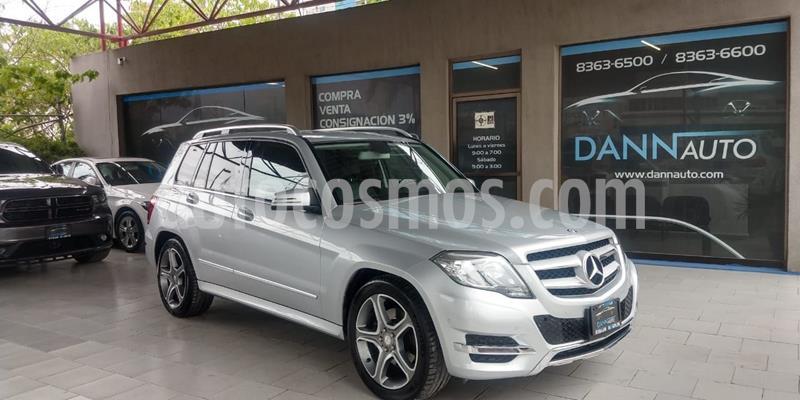 Mercedes Clase GLK 300 Off Road usado (2013) color Plata Dorado precio $269,000