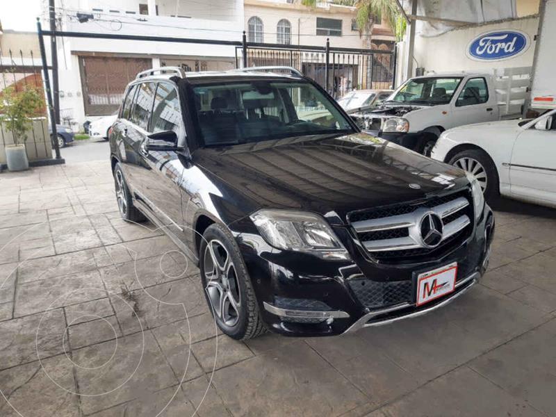 Foto Mercedes Clase GLK 300 Off Road usado (2015) color Negro precio $329,000