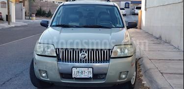 Foto venta Auto usado Mercury Mariner Premier 3.0L (2005) color Bronce precio $65,000