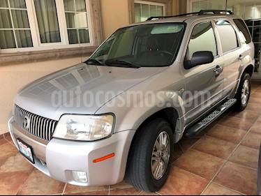 Foto venta Auto usado Mercury Mariner Premier 3.0L (2006) color Gris precio $103,000
