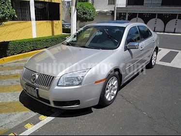 Foto venta Auto usado Mercury Milan Premier (2008) color Plata precio $89,900