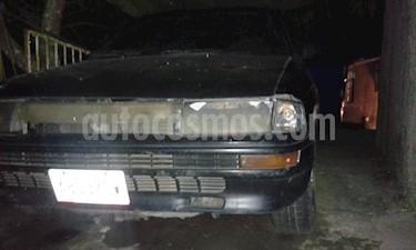 Foto venta carro usado Mercury Tracer Notchback 2.0 (1993) color Plata precio u$s1.000
