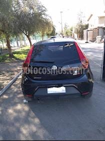 MG 3 1.5L Comfort  usado (2014) color Negro precio $3.500.000