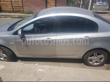 MG 350 Comfort  usado (2012) color Plata precio $3.300.000