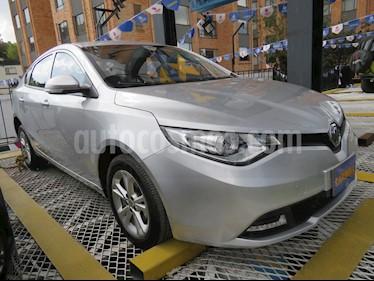 Foto MG MG3 1.5 Comfort usado (2019) color Plata precio $48.900.000