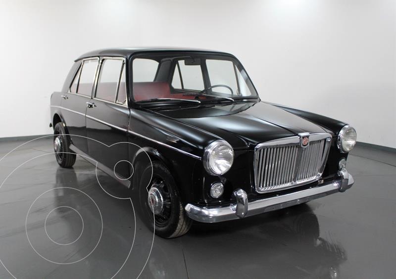 MG ZT 180 usado (1961) color Negro precio $253,399