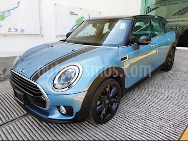 Foto venta Auto usado MINI Cooper Clubman Chili Aut (2018) color Azul Metalizado precio $455,000