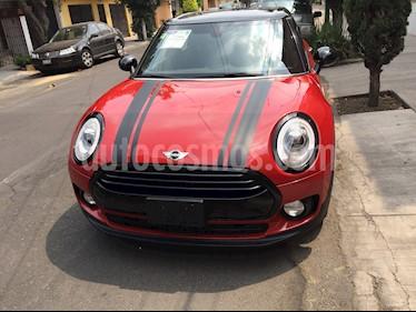 Foto venta Auto usado MINI Cooper Clubman Chili Aut (2018) color Rojo precio $368,000