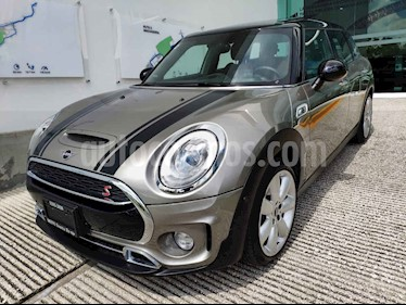 MINI Cooper Clubman S Hot Chili Aut usado (2019) color Plata precio $415,000