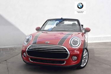 Foto venta Auto usado MINI Cooper Convertible Pepper Aut (2019) color Rojo precio $530,000